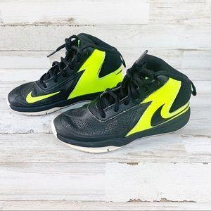 High Top Toddler/Boys Nike's